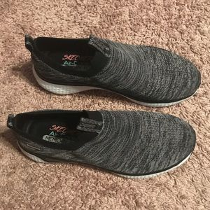 Cute comfy slip on shoes